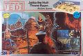 Star Wars Return of the Jedi A Golden Opportunity Model Kit (1983 MPC) KIT#1-1928
