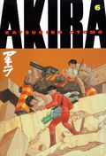 Akira TPB (2009-2011 Kodansha Edition) 6-REP