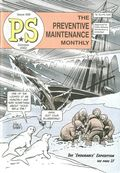 PS The Preventive Maintenance Monthly (1951) 599