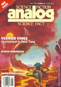Analog Science Fiction/Science Fact (1960-Present Dell) Vol. 106 #5