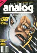Analog Science Fiction/Science Fact (1960-Present Dell) Vol. 106 #8