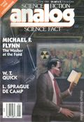 Analog Science Fiction/Science Fact (1960-Present Dell) Vol. 109 #6