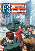 PS The Preventive Maintenance Monthly (1951) 392