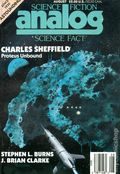 Analog Science Fiction/Science Fact (1960) Vol. 108 #8