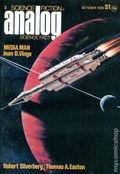 Analog Science Fiction/Science Fact (1960-Present Dell) Vol. 96 #10