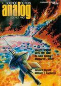 Analog Science Fiction/Science Fact (1960) Vol. 97 #2