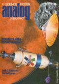 Analog Science Fiction/Science Fact (1960-Present Dell) Vol. 97 #5