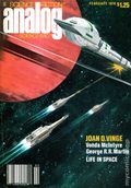 Analog Science Fiction/Science Fact (1960-Present Dell) Vol. 98 #2