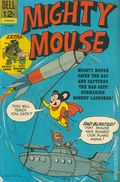 Mighty Mouse (1966 Dell) 172
