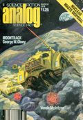 Analog Science Fiction/Science Fact (1960-Present Dell) Vol. 98 #3