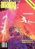 Analog Science Fiction/Science Fact (1960-Present Dell) Vol. 98 #5