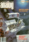 Analog Science Fiction/Science Fact (1960) Vol. 98 #11