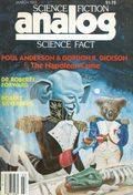 Analog Science Fiction/Science Fact (1960) Vol. 103 #3