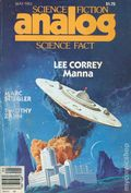 Analog Science Fiction/Science Fact (1960) Vol. 103 #5