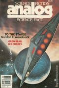Analog Science Fiction/Science Fact (1960) Vol. 103 #6