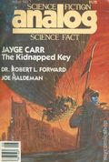 Analog Science Fiction/Science Fact (1960-Present Dell) Vol. 103 #8