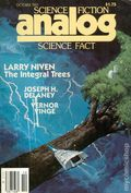 Analog Science Fiction/Science Fact (1960) Vol. 103 #11