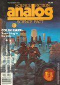 Analog Science Fiction/Science Fact (1960-Present Dell) Vol. 104 #11