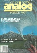 Analog Science Fiction/Science Fact (1960-Present Dell) Vol. 105 #2