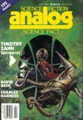 Analog Science Fiction/Science Fact (1960-Present Dell) Vol. 105 #7