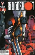 Bloodshot and Hard Corps (2012 3rd Series) 3B