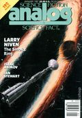 Analog Science Fiction/Science Fact (1960-Present Dell) Vol. 107 #1