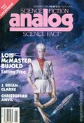 Analog Science Fiction/Science Fact (1960-Present Dell) Vol. 108 #2