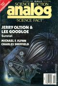 Analog Science Fiction/Science Fact (1960-Present Dell) Vol. 108 #10