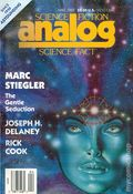 Analog Science Fiction/Science Fact (1960-Present Dell) Vol. 109 #4