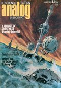 Analog Science Fiction/Science Fact (1960-Present Dell) Vol. 96 #6