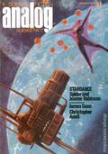 Analog Science Fiction/Science Fact (1960-Present Dell) Vol. 97 #3