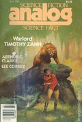 Analog Science Fiction/Science Fact (1960-Present Dell) Vol. 103 #7