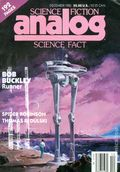 Analog Science Fiction/Science Fact (1960-Present Dell) Vol. 105 #12