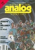 Analog Science Fiction/Science Fact (1960) Vol. 106 #12B