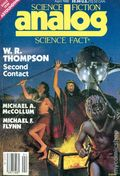 Analog Science Fiction/Science Fact (1960-Present Dell) Vol. 108 #4