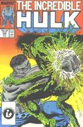 Incredible Hulk (1962-1999 1st Series) Mark Jewelers 334MJ