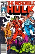 Incredible Hulk (1962-1999 1st Series) Mark Jewelers 330MJ