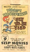 Flip Movies (1949 Grape Nuts Flakes) 9