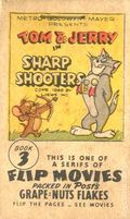 Flip Movies (1949 Grape Nuts Flakes) 3