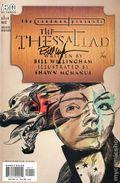 Sandman Presents The Thessaliad (2002) 1DF.SIGNED