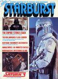 Starburst (1978- Present Visual Imagination) 23
