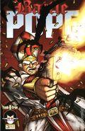 Battle Pope (2000 Funk-O-Tron) 3
