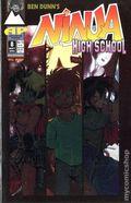 Ninja High School (1986 Antarctic/Eternity) 0B
