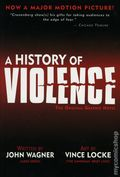 History of Violence GN (1997 Paradox Press/DC) 1st Edition 1-REP