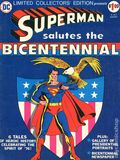 Superman Salutes The Bicentennial (1976) DC Treasury Edition C-47