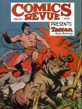 Comics Revue TPB (2009 Re-Launch Bi-Monthly Double-Issue) #281-Up 285/286-1ST