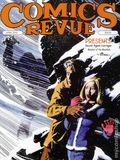 Comics Revue TPB (2009 Re-Launch Bi-Monthly Double-Issue) #281-Up 287/288-1ST