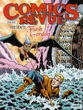 Comics Revue TPB (2009 Re-Launch Bi-Monthly Double-Issue) #281-Up 289/290-1ST
