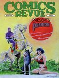 Comics Revue TPB (2009 Re-Launch Bi-Monthly Double-Issue) #281-Up 291/292-1ST