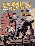 Comics Revue TPB (2009 Re-Launch Bi-Monthly Double-Issue) #281-Up 293/294-1ST